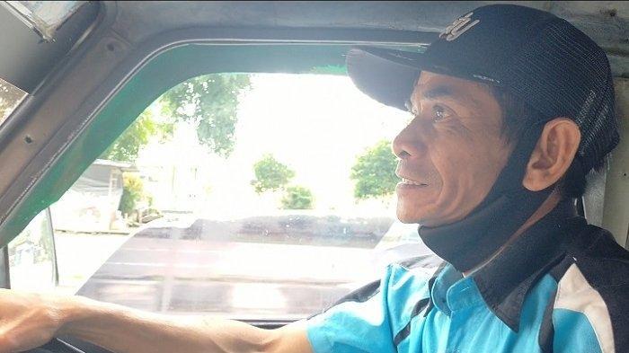 DuluFavorit, Kini Angkot Martapura-Banjarbaru Ini Sepi Penumpang