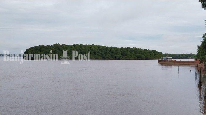 Wisata Kalteng, Legenda Pulau Ketapang di Sungai Gohong Kabupaten Pulangpisau