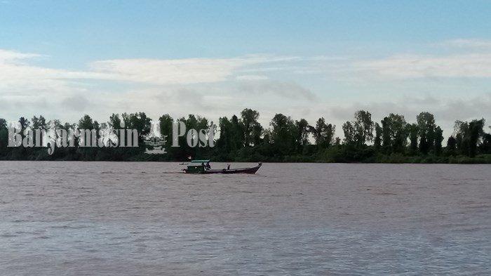 Buaya Sungai Mentaya Kotim Kalteng Mengganas, Nenek 74 Tahun Ini Diserang hingga Lengan Putus
