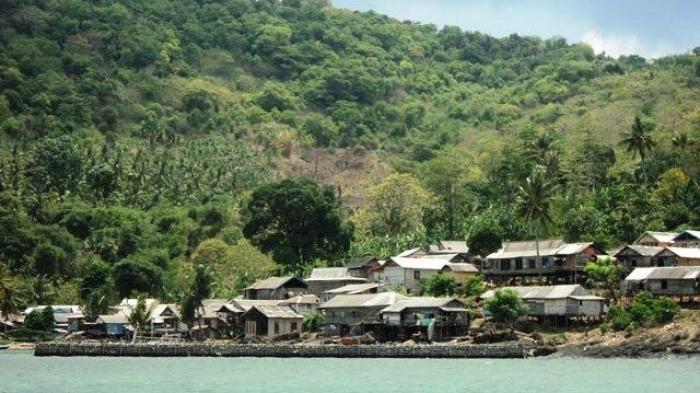 Yah! Gedung Serbaguna Pulau Sembilan Batal Dibangun Gara-gara Status Cagar Alam