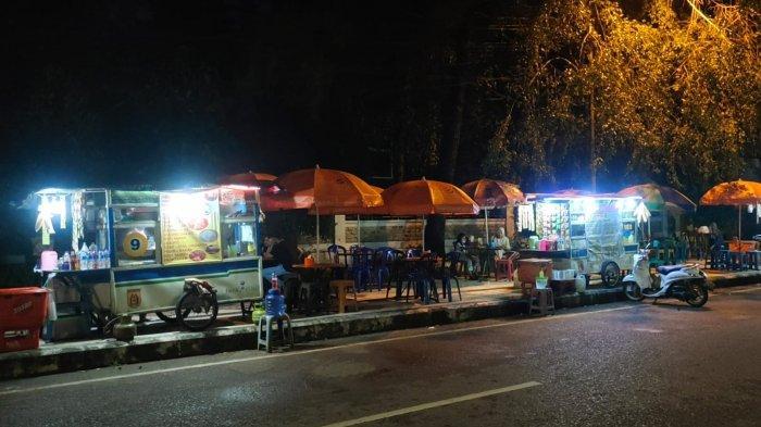 Wisata Kalsel, Pusat Jajanan Favorit Kaum Muda Hingga Tua
