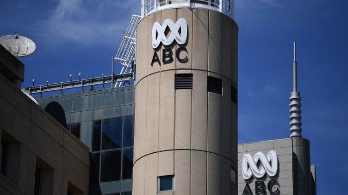 Lembaga Penyiaran Publik Ternama di Australia Digerebek Polisi