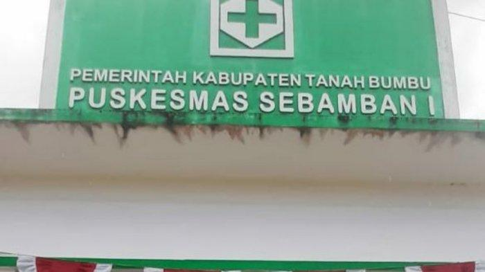 Puskesmas Sebamban I Tanbu
