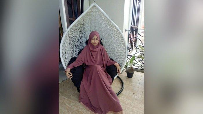 Lewat Nanang Galuh, Mahasiswi Universitas Brawijaya Ingin Promosikan Kalsel di Jatim