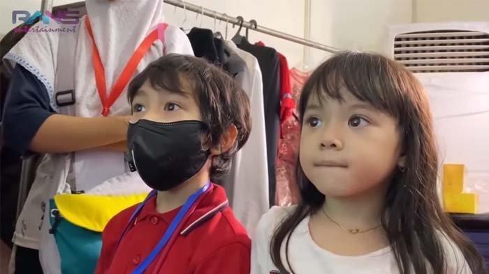 Rafathar Pakai Alat Pernafasan Saat Virus Corona Mewabah, Raffi Ahmad & Nagita Slavina Jelaskan Ini