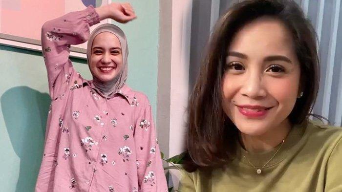 Kemiripan Putri Anne dan Nagita Disebut, Efek Sabar Hadapi Ulah Fans Arya Saloka & Amanda Manopo