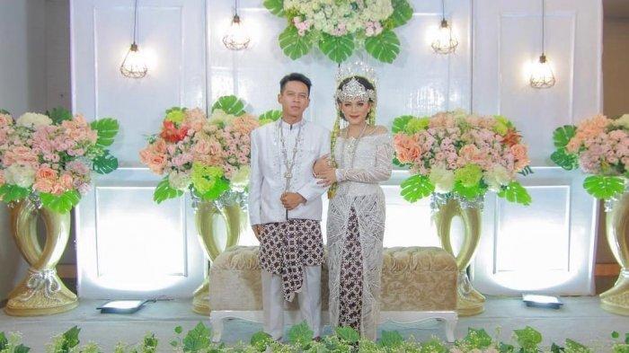 Mimpi Putri Jamila Dinikahi Ariel NOAH Kandas, Kini Menikah Bersama Aris yang Mirip Ayah Alleia