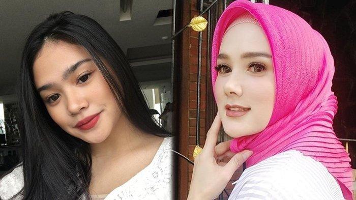 Hubungan Anak Mulan Jameela dan Ustadz Jefri Al Buchori Diungkap Umi Pipik, Sering Lakukan Ini