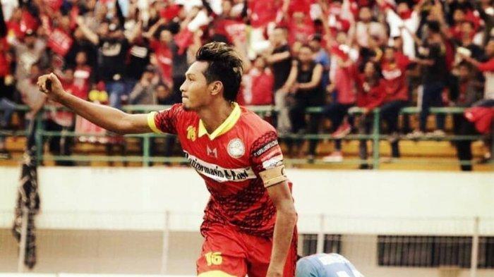 Akuisisi Martapura FC jadi Dewa United karena Faktor Finansial, ini Respons Eks Kapten MFC