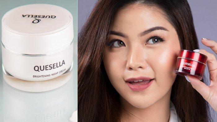 Buy 1 Get 1 Free! Merayakan Quesella Skin Care Menjadi Bagian Maharis Beauty