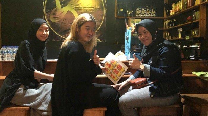 Kuliner Kalsel, Ada Kopi Rempah Arab di R Coffee and Food Banjarmasin