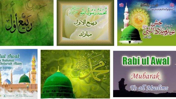 11 Selawat yang Baik Dibaca Saat Bulan Rabiul Awal 2018 dan Memperingati Maulid Nabi Muhammad SAW