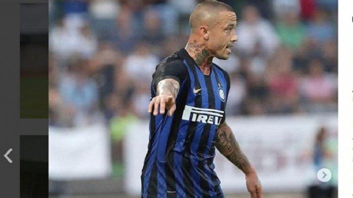 Liga Italia, Bologna Vs Inter Milan, Ini Susunan Pemain Kedua Tim, Radja Nainggolan Bakal Debut
