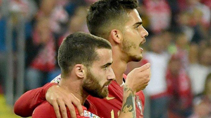 Timnas Portugal vs Israel Malam Ini, Pembuktian Awal Andre Silva Sebelum Jadi Andalan di Euro 2020