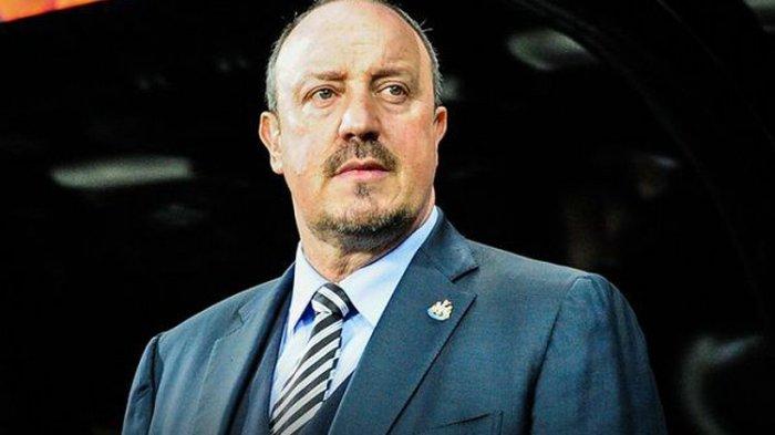 Pelatih Newcastle United Ini Ternyata Sempat Ditawari Latih Timnas Spanyol di Piala Dunia 2018