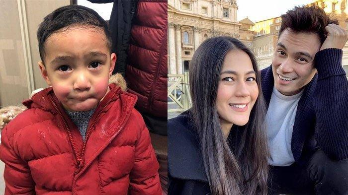 Alasan Rafathar Putra Raffi Ahmad dan Nagita Slavina Kerap Bermusuhan dengan Baim Wong di Jepang