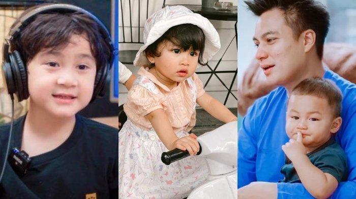 Perjodohan Kiano Anak Baim Wong Picu Reaksi Rafathar, Anak Raffi Ahmad: Bisa Berantem
