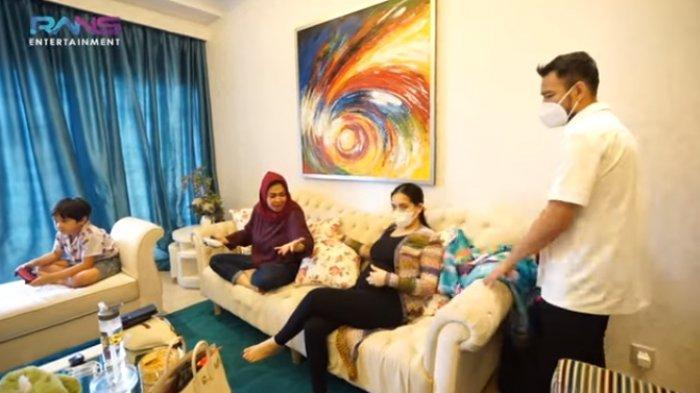 Jumlah Warisan Mama Rieta Untuk Rafathar Terungkap, Raffi Ahmad & Nagita Slavina Syok