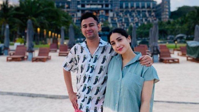 Rieta Amilia Minta Raffi Ahmad dan Nagita Slavina Berdoa Sebelum Cari Nama Adik Rafathar