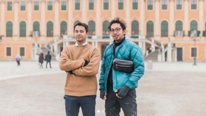 Intip Rumah Mewah Abrar si Karyawan Raffi Ahmad dan Nagita, Nasibnya Tak Kalah Mujur dari Merry