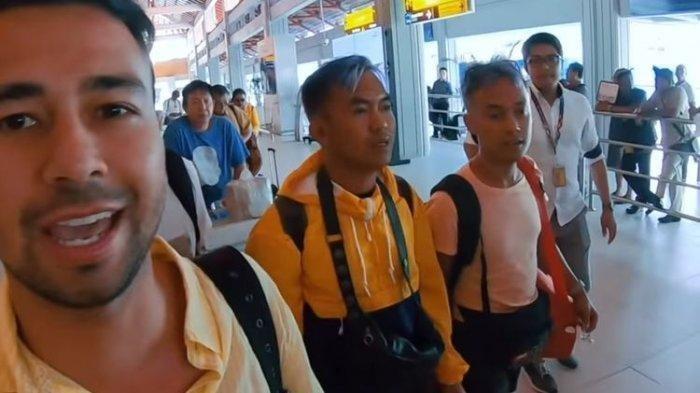 Gaji Karyawan Raffi Ahmad & Nagita Slavina di Rans Entertainment Disorot, Ada Kejutan Bikin Nangis