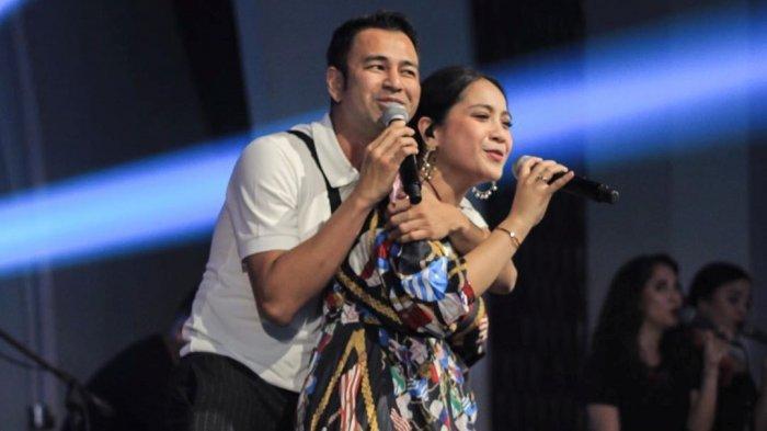 Kondisi Kesehatan Raffi Ahmad Buat Baim Wong Terkejut, Suami Nagita Slavina Ingat Almarhum Sahabat