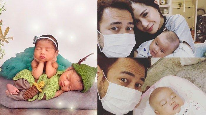 Bayi Syahnaz & Jeje Masuk Akun Jual Beli Anak, Raffi Ahmad & Nagita Slavina Murka Lalu Lakukan Ini