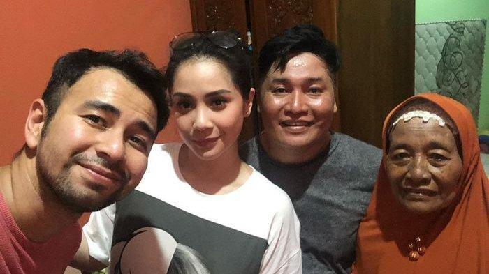 Pengakuan Merry Akan Balik Jadi Asisten Raffi Ahmad dan Nagita Slavina, Tak Percaya Pada Sesen