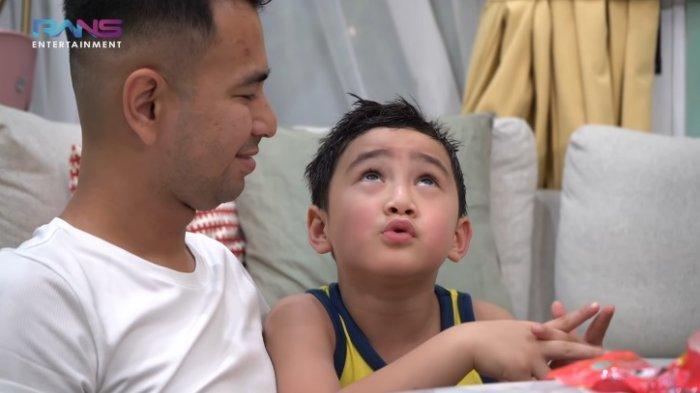 Jumlah Uang Tabungan Rafathar Bikin Raffi Ahmad Syok, Terungkap Bayaran Putra Nagita Tiap Syuting
