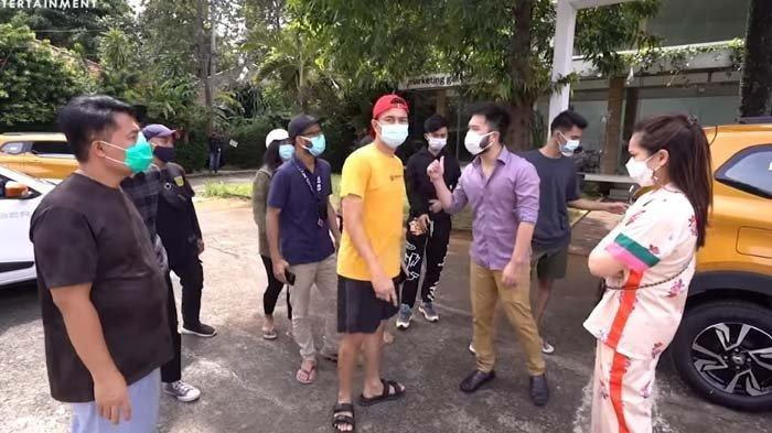 Gaji PNS Kalah Jauh! Ini Gaji Karyawan Raffi Ahmad dan Nagita yang Dibocorkan Pegawai RANS