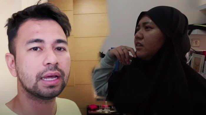 Nekat Usir Raffi Ahmad dari Kamar, Aksi Mbak Lala Dapat Dukungan Rafathar : Kameranya Taruh Sana