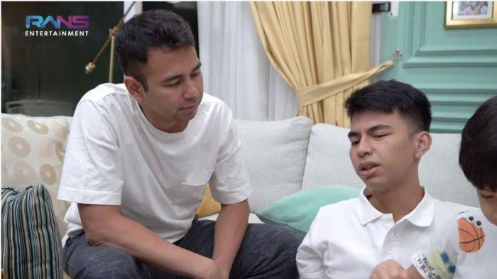Dimas Kembaran Raffi Ahmad Dapat Peringatan, Kondisi Pasca Ikut Suami Nagita Slavina Disorot