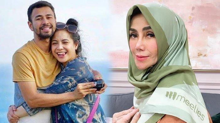 Tak Tinggal di Rumah Raffi Ahmad dan Nagita Lagi, Mama Amy Malah Sisakan Pintu Rahasia