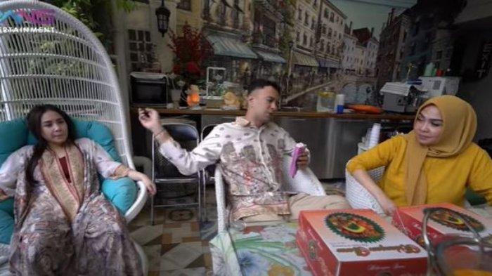 Pemilik Rumah Mertua Raffi Ahmad yang Sebenarnya Diungkap Nagita, Rieta Amilia: Mama Gak Punya