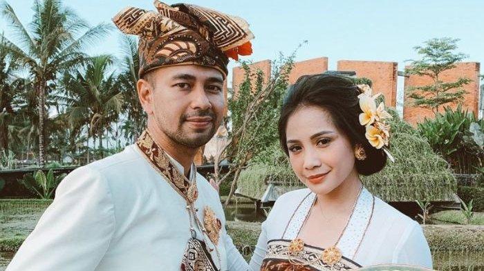 Omelan Raffi Ahmad pada Nagita Slavina Saat di Labuan Bajo, Ibu Rafathar: Aku Dimarahin Terus!