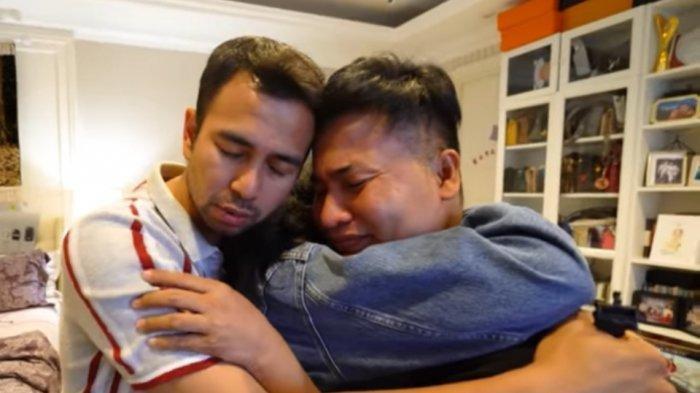 Jual Nama Sensen, Raffi Ahmad Ancam Pecat Merry Gegara Ulahnya Selama Kerja di Nagita
