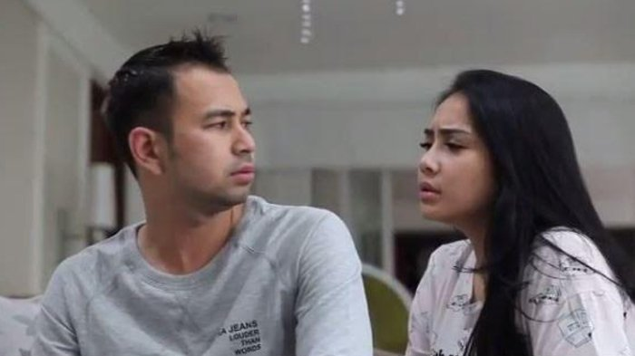 Raffi Ahmad Ungkap Trik Agar Nagita Slavina Tetap Percaya Meski Sering Digosipkan Selingkuh
