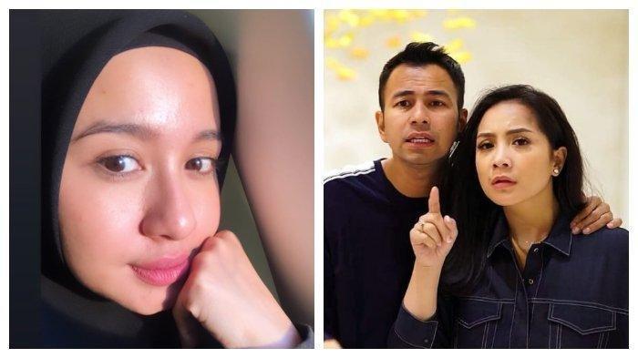 Perlakuan Asli Laudya Cynthia Bella pada Istri Raffi Ahmad Terekam, Nagita Dikirimi Barang Ini