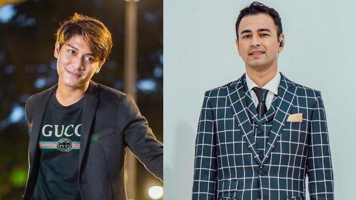 Beda Raffi Ahmad dan Rizky Billar, Kondisi Tidur Keduanya Saat Syuting Pesbukers ANTV Juga Disorot