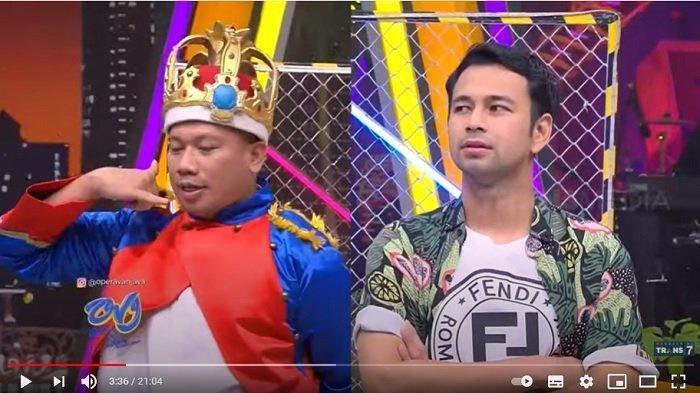 Raffi Ahmad Kulik Sosok Penyanyi Dangdut Cantik yang Ditemui Vicky Prasetyo Jelang Nikahi Kalina