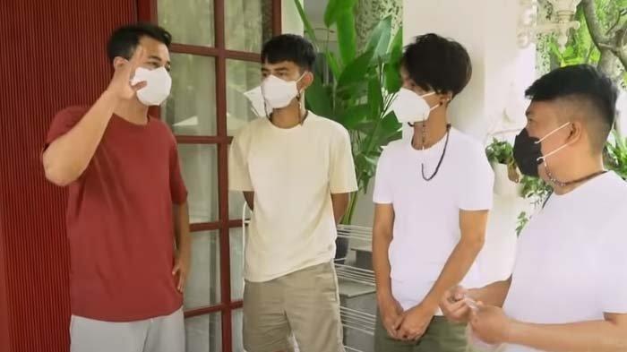 Daftar Karyawan Raffi Ahmad yang Diancam Potong Gaji, Suami Nagita Slavina: Makan Hati Bisa kan?