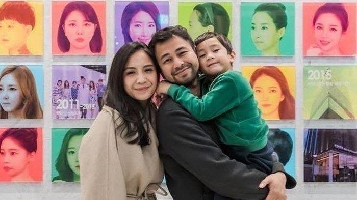 Bukti Kesholehan Rafathar Diungkap Raffi Ahmad, Putra Nagita Minta Dibangunkan untuk Shalat Subuh