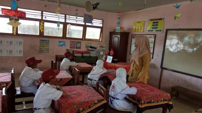 Formasi Guru Pada Penerimaan CPNS di Banjarmasin Kosong, Ombudsman : Koordinasi BKD dan Disdik Lemah