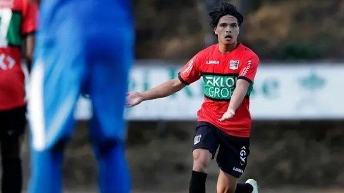 Pesepakbola Klub Belanda Berdarah Maluku Mau Gabung Timnas Garuda Ini Syaratnya