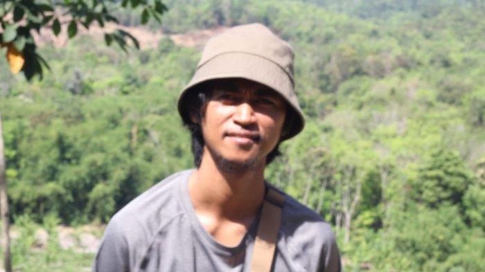 Redaktur Banjarmasinpost.co.id Rahmadhani