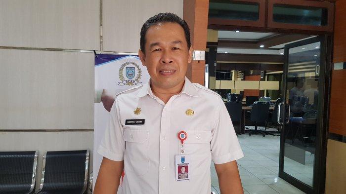 Seleksi CPNS Kalsel, 10 Formasi CPNS 2021 di Kabupaten Banjar Belum Ada Pelamar