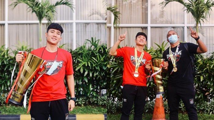 Membangakan! Atlet Futsal Banua Rahmatullah Hasriyanoor Hanafi Raih Gelar Juara Pro Futsal League