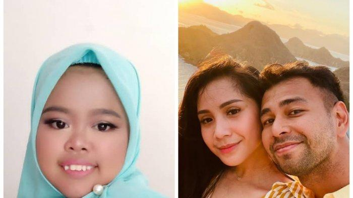 Kabar Terbaru Youtuber Viral Kekeyi Putri, Teman Nagita Slavina & Raffi Ahmad Sudah Punya Pacar Lho