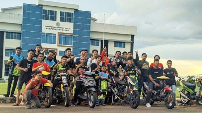 Masih Pandemi Covid-19, Event Road Race di Kabupaten Batola Ditunda