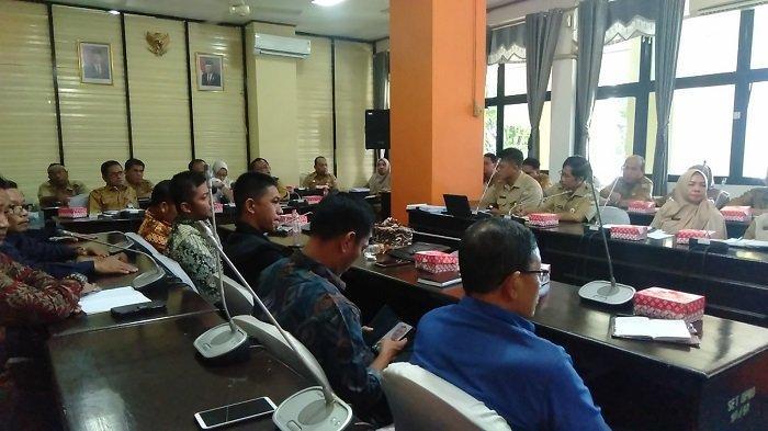 Pemindahan dr Zainal ke Pulau Sembilan, Anggota DPRD Kotabaru : Jangan Sampai Kehilangan Dokter Lagi